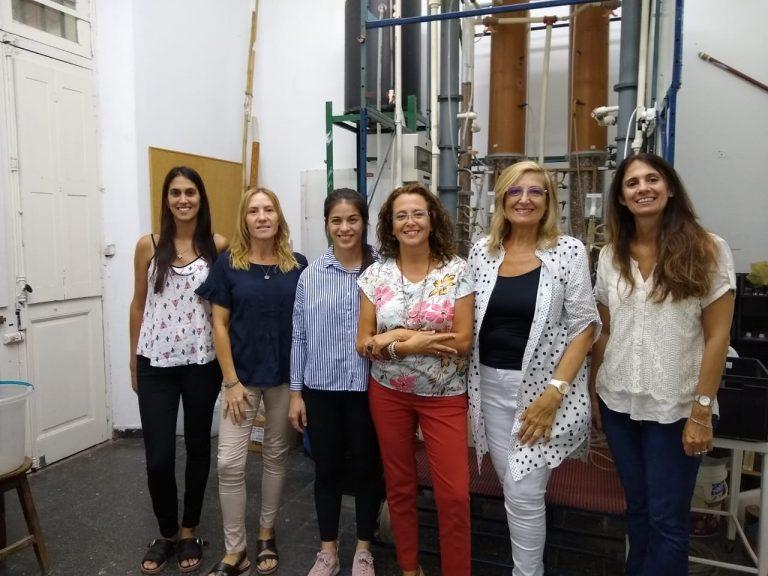 Nueva aplicación biotecnológica para erradicar metales en aguas de consumo humano