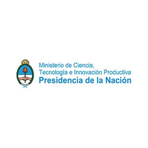 Secretaría de Ciencia, Tecnología e Innovación Productiva de la Nación